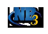 NB3 Locações e Eventos